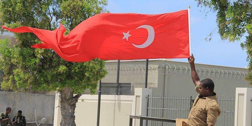 Turkish embassy in Somalia to control Gulen-run schools