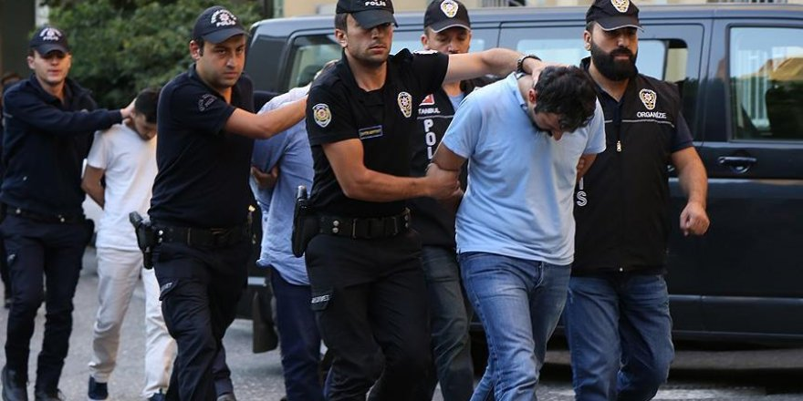 Turkey: 2 linked to controversial Twitter posts jailed
