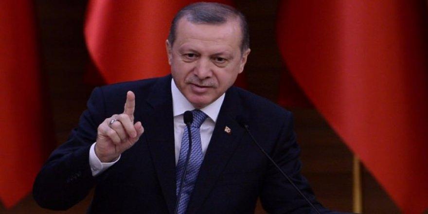 The Guardian'dan Cumhurbaşkanı Erdoğan'a övgü