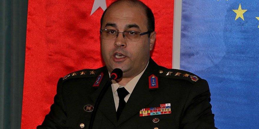 Diyarbakır İl Jandarma Komutanı Keleş gözaltına alındı