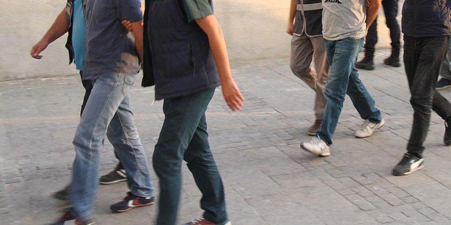 Tunceli'de terör operasyonu: 13 gözaltı