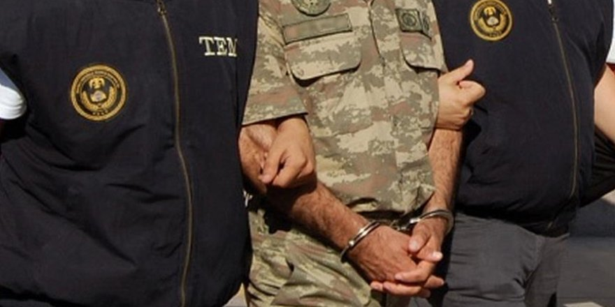 TEM Daire Başkanı Aslan'ı vuran 2 asker tutuklandı