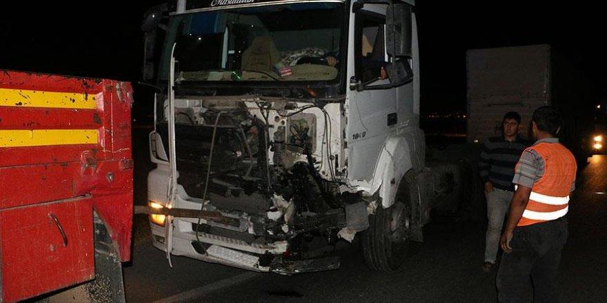 Düğünden dönen aile kaza yaptı: 7 ölü