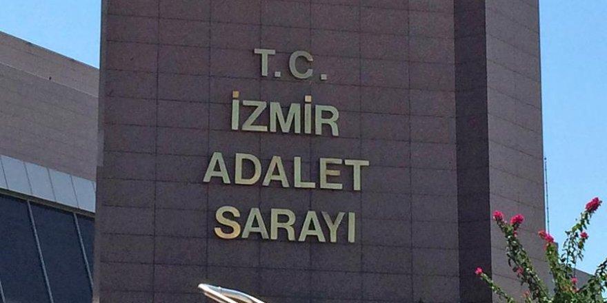 Hakim Karasu'nun 15 Temmuz'da İzmir Adliyesine geldiği ortaya çıktı