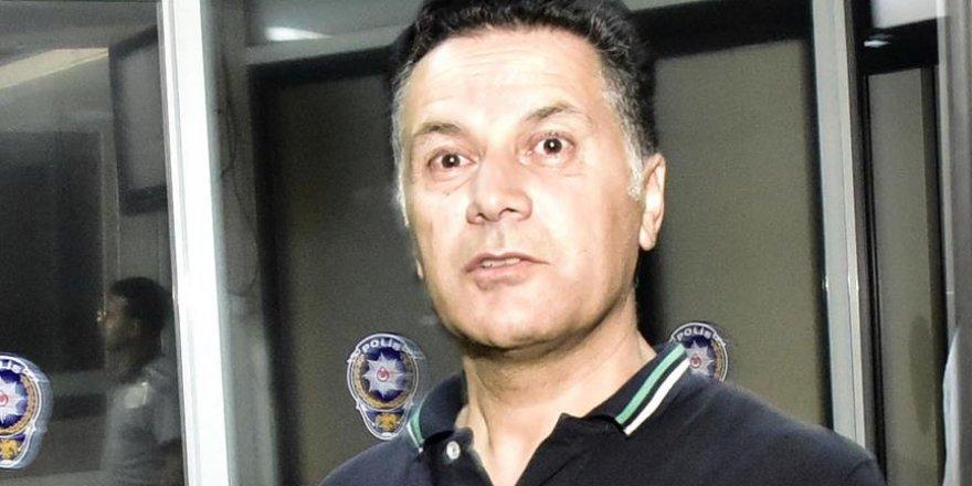 Eski Mardin Valisi Turhan Ayvaz gözaltına alındı
