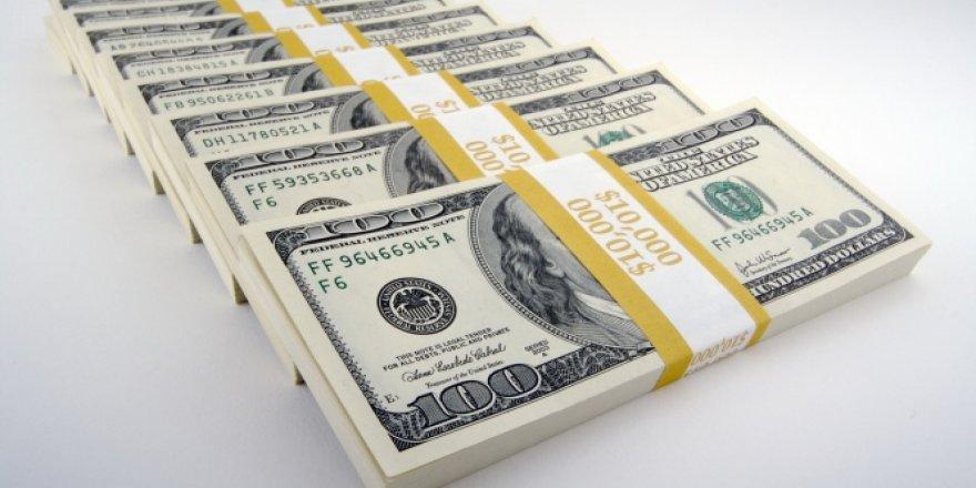 Dolar/TL 3,04'ün altına geriledi