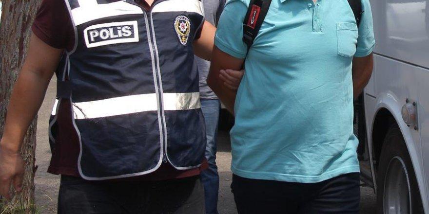 5 ilde 31 akademisyen gözaltına alındı