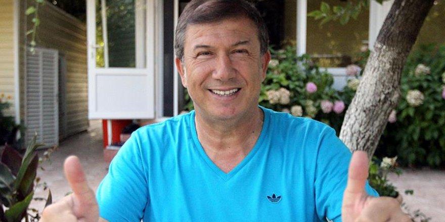 Tanju Çolak: Spor camiasının yüzde 30'unun FETÖ'cü olduğunu biliyorum