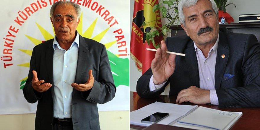 Kürt siyasi partilerinden 'darbe girişimi ve OHAL' değerlendirmesi