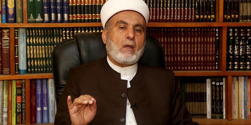 Abdulvahap: Mısır'daki darbenin aynısını Türkiye'de de yapmak istediler