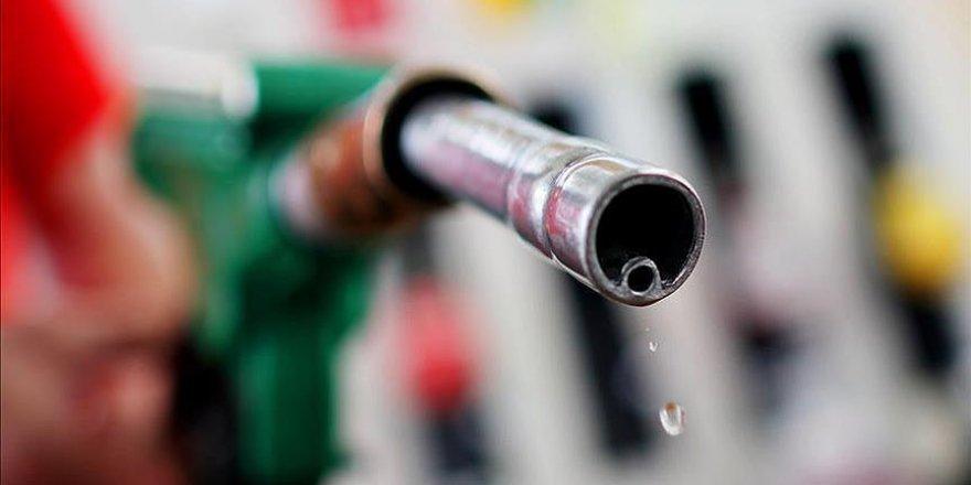 Haziranda benzin ve motorin satışı arttı, LPG satışı düştü