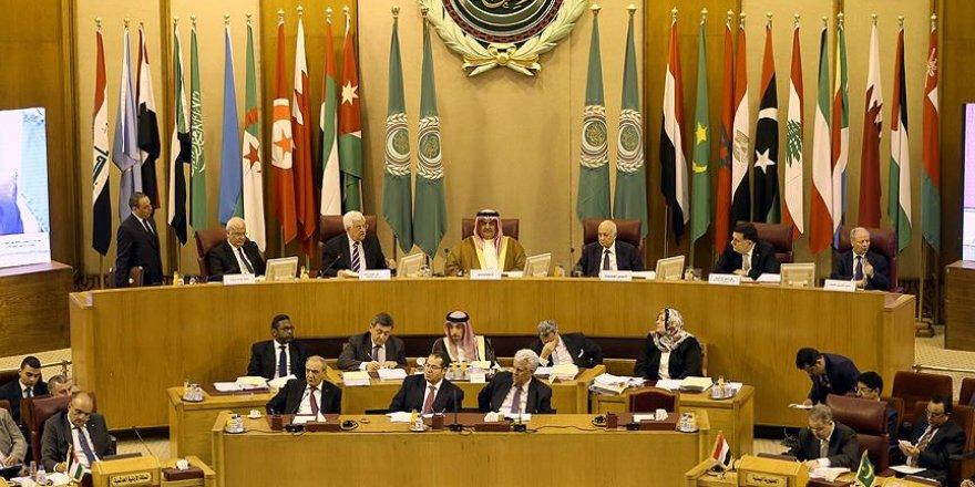 Arap Birliği'nin 27.Zirvesi başladı