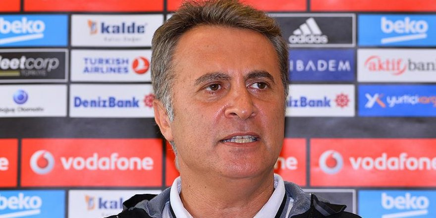 Antalyaspor, Beşiktaş'ı TFF'ye şikayet edecek
