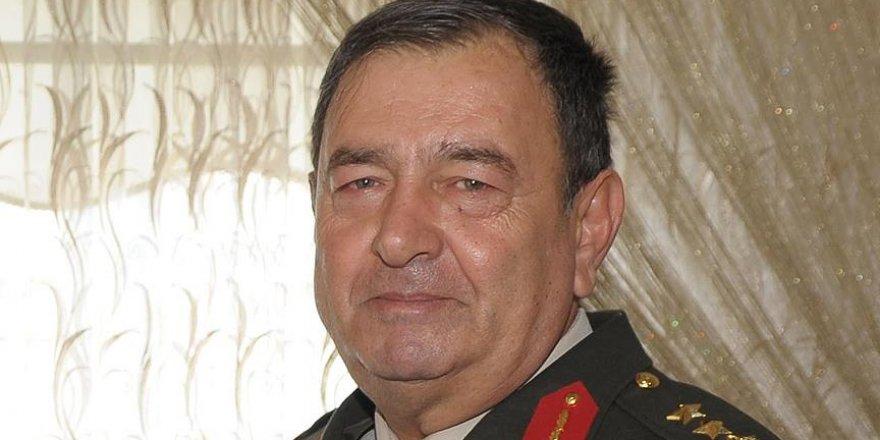 Aydın'da bir tümgeneral bir kurmay albay açığa alındı