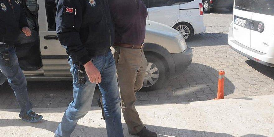 Balıkesir Üniversitesi'nde 18 akademik personel daha görevden alındı