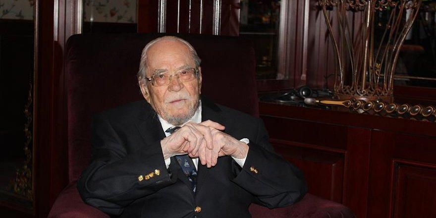 Prof. Dr. İnalcık dünyanın sayılı bilim adamları arasındaydı