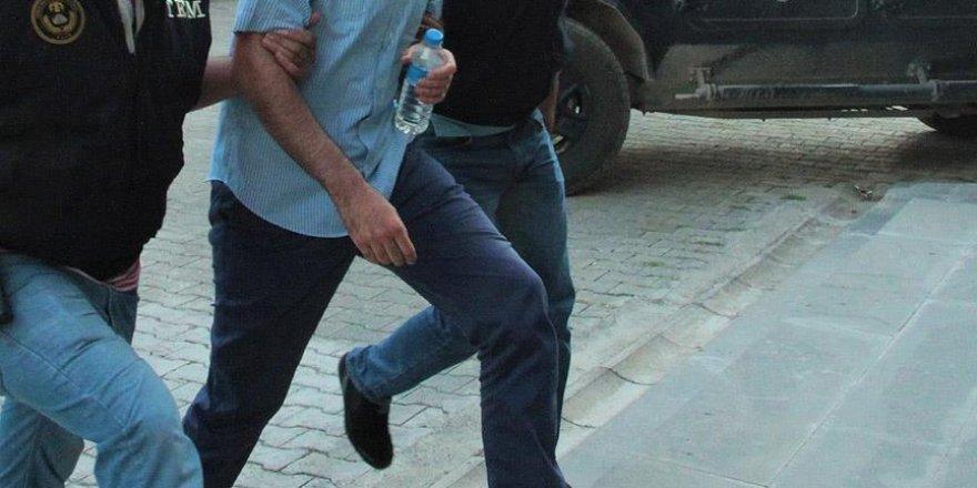 Tekirdağ Vali Yardımcısı tutuklandı