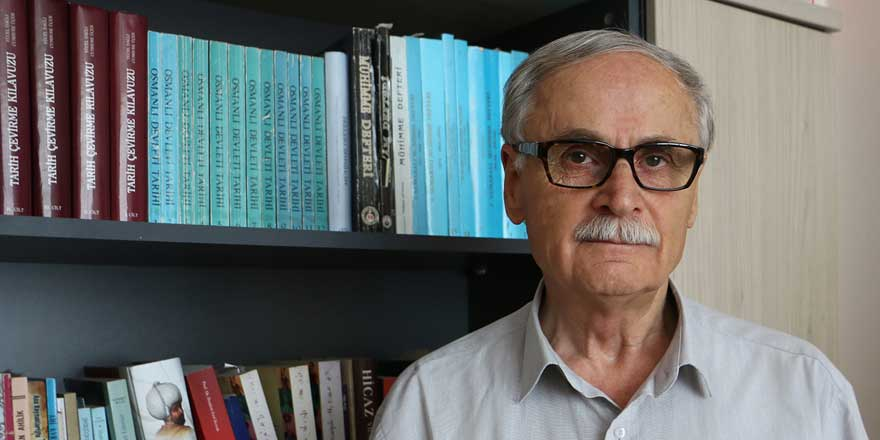 """KTO Karatay Üniversitesi """"Tarih""""ine sahip çıkıyor"""