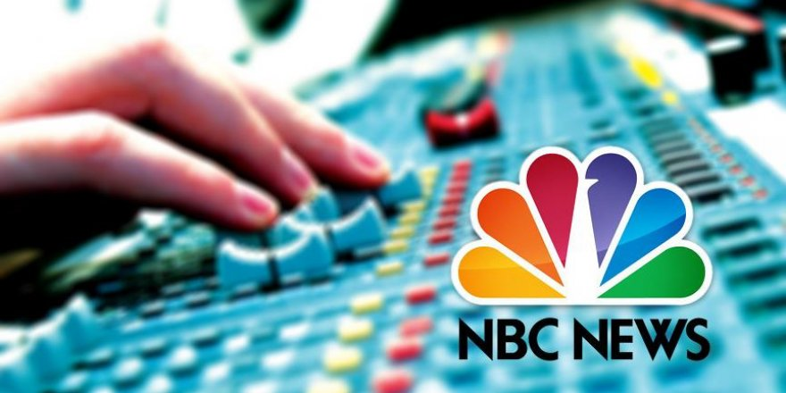NBC'ye 'özür dile, muhbirini söyle' çağrısı