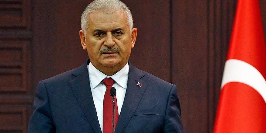 'Kıbrıs'taki durum sürdürülebilir değil'
