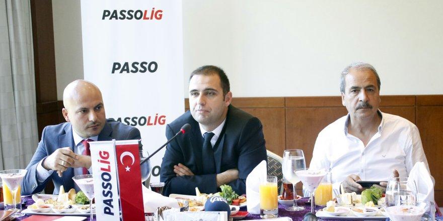 Passolig Genel Müdürü Ceyhun Kazancı'dan Konyalı sporseverlere övgü