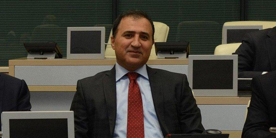 İstanbul Vali Yardımcısı Haluk Nadir gözaltına alındı