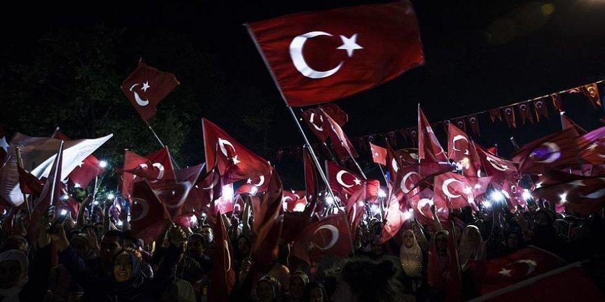 STK'lardan 'birlik beraberlik' çağrısı