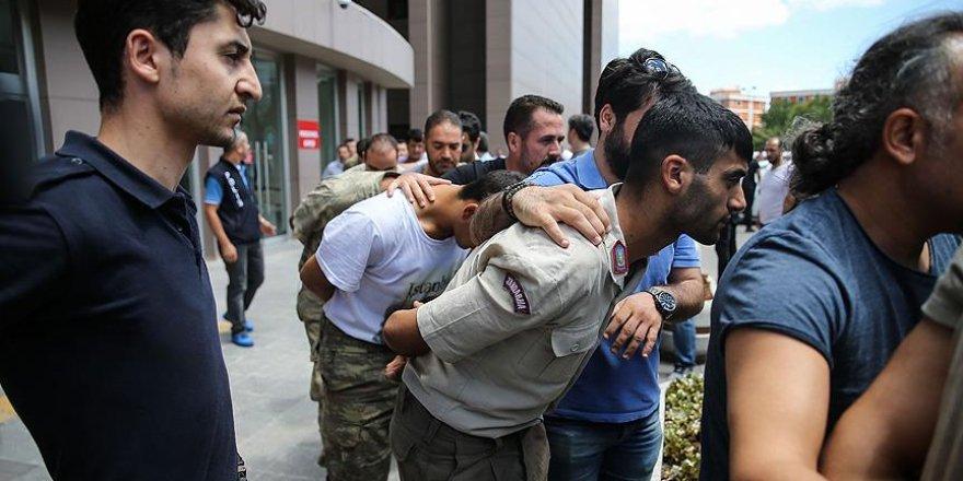 2 bin 139 kişinin yeniden ifadesi alınıyor