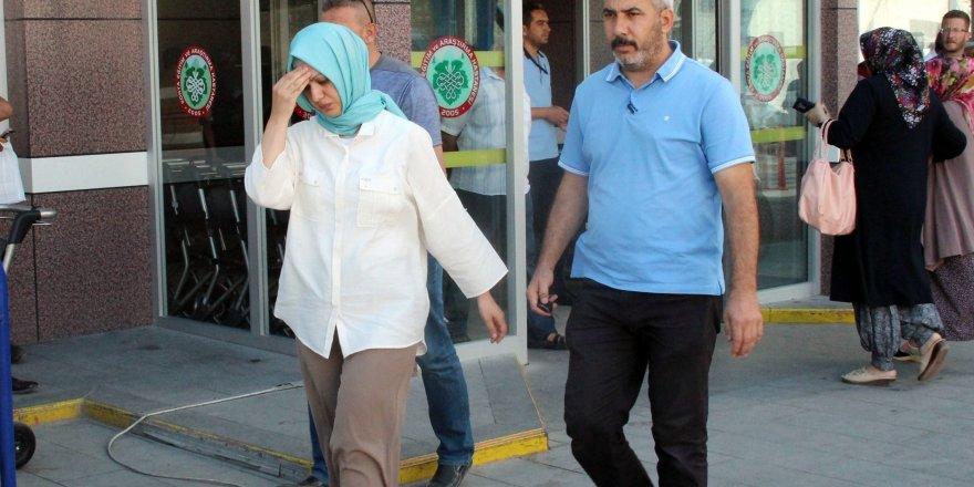 """""""Balyoz"""" darbe planı için Konya'da düğmeye basılmış"""