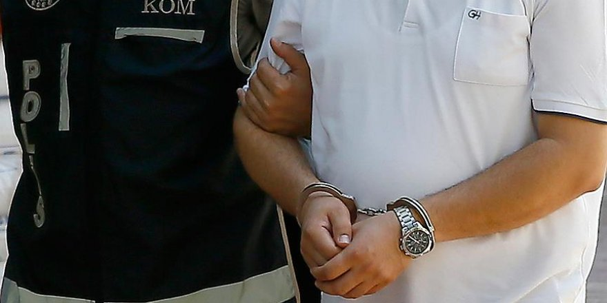 'Hipnozla işkence' raporu verenler gözaltına alındı