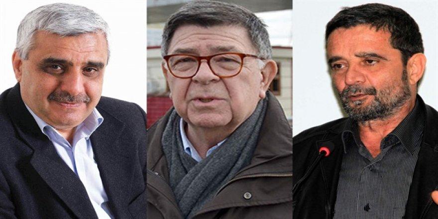 FETÖ'nün gazetecilerine operasyon: 47 gözaltı kararı