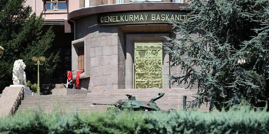 Tuğgeneral Partigöç'e göre 'TSK'da Fetullahçı yok'