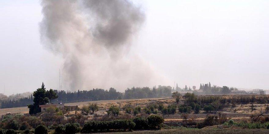 Kamışlı'da patlama: 35 ölü, 70 yaralı