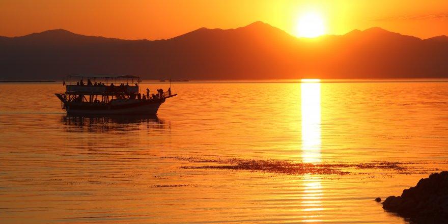 Beyşehir'de gemi sevk ve idare belgesi sınavı yapılacak