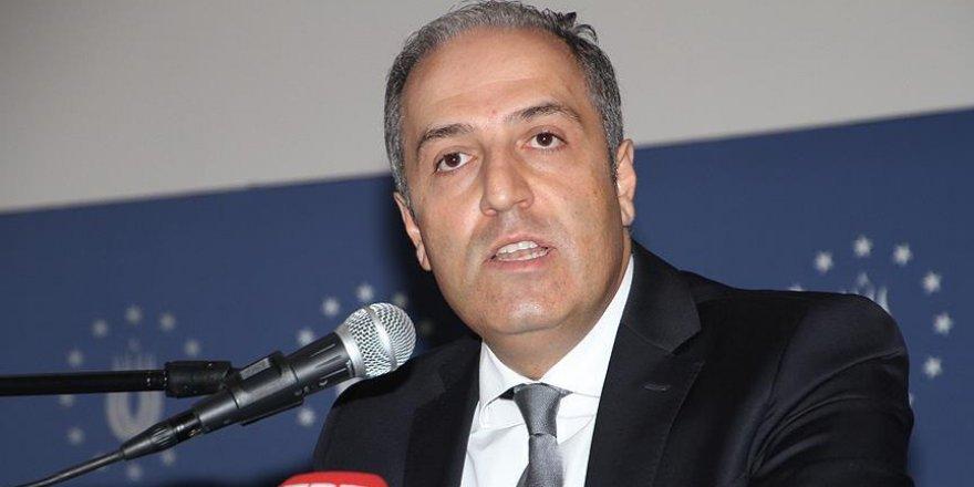 'Türkiye'de yaşananların Batı'da yansıtılış biçimi akıl almaz'