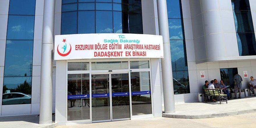 FETÖ'nün kapatılan hastanesi halkın hizmetine sunuldu
