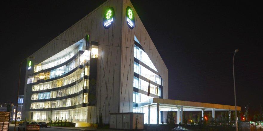 Meram Belediyesi'nde 1'i müdür 5 çalışan açığa alındı!