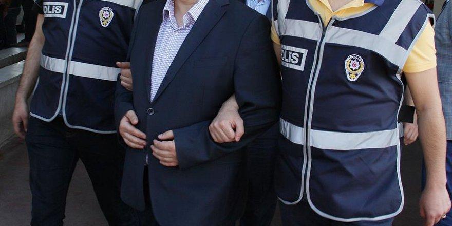 Eskişehir'de FETÖ soruşturmasında 20 tutuklama