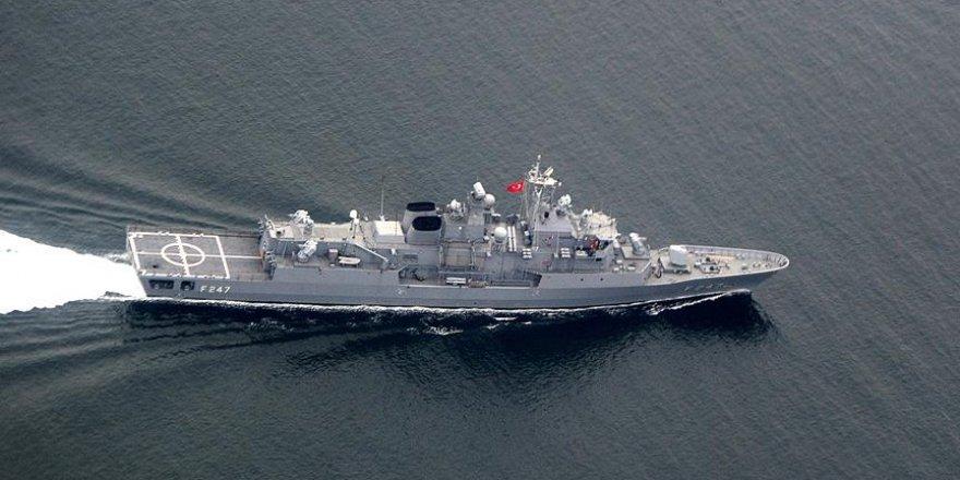 SSM 4 MİLGEM Gemisi için ihaleye çıktı