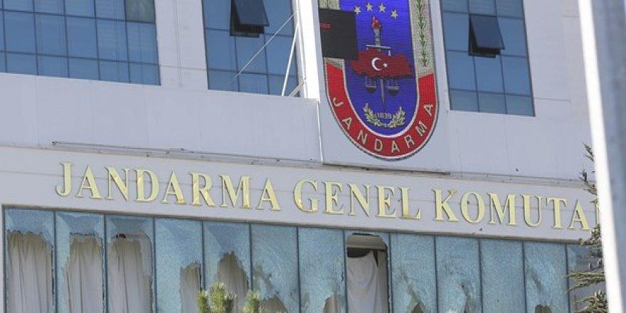 Valiler, Jandarma Genel Komutanı olabilecek