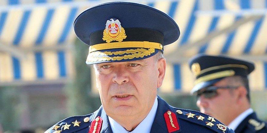 Hava Kuvvetleri Komutanı Ünal'ın savcılık ifadesi