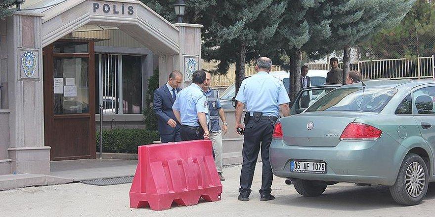 Emniyet Genel Müdürlüğü Kriminal Daire Başkanı Pelit tutuklandı