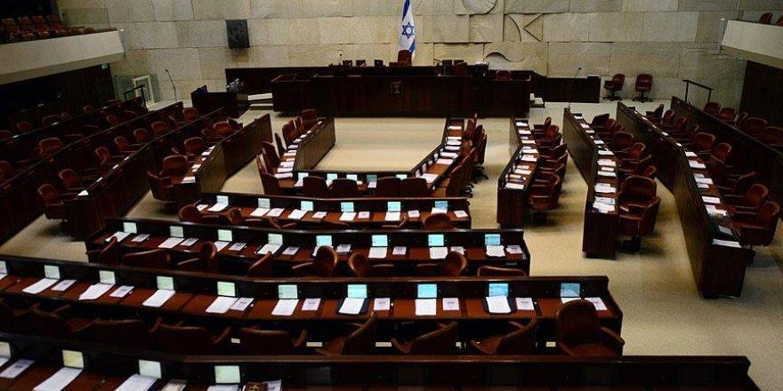İsrail Filistinlileri hedef alan yasa tasarısını onayladı
