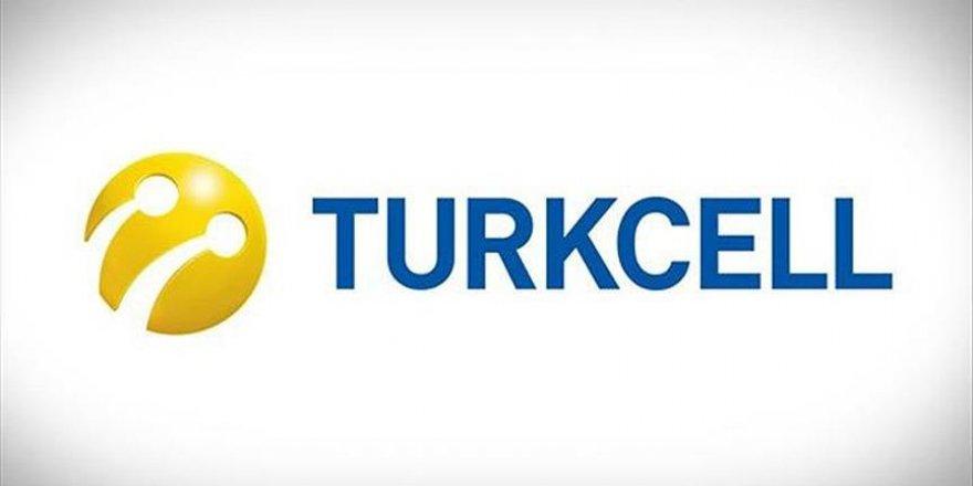 Turkcell'den yılın ilk yarısında 979,3 milyon TL net kar