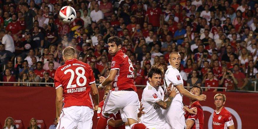 Milan, Bayern Münih'i penaltılarla yıktı