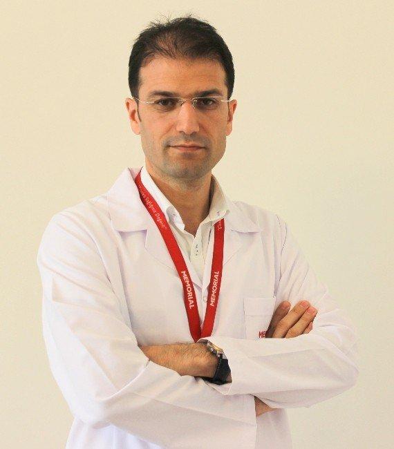Doç. Dr. Ramazan Gün Memorial Diyarbakır Hastanesi'nde