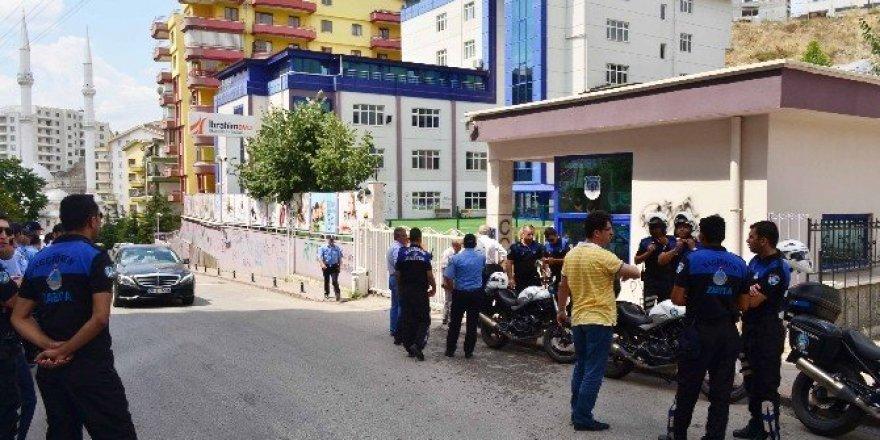 FETÖ'ye karşı operasyona, Keçiören Belediyesi destek verdi