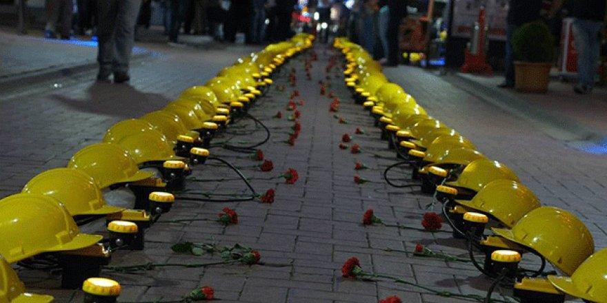 Soma'da 116 kişi görevden uzaklaştırıldı