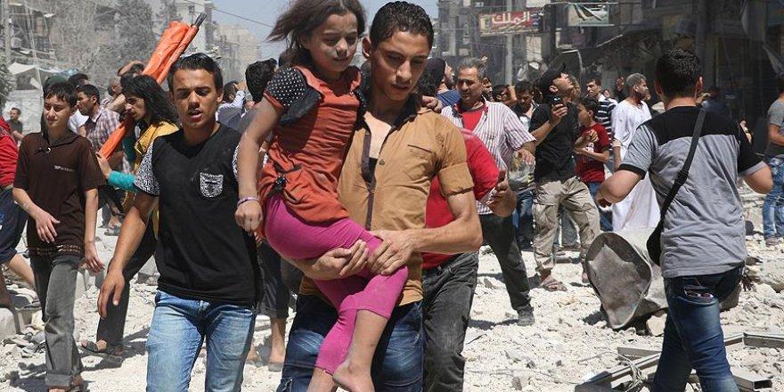 Rusya, Halep'te koridor oluşturacak