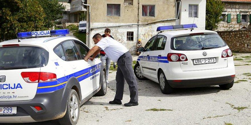 TİKKO mensubu Çatulay Hırvatistan'da yakalandı